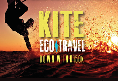 PREMIO KITE ECO TRAVEL